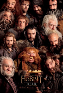 source: Hobbit movie