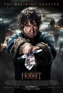 source: Hobbit. The Battle of Five Armies